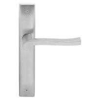 1070R Ola deurkruk op langschild BB72 rechtswijzend