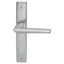 1080L Isi deurkruk op schild BB56 linkswijzend