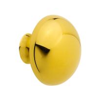 284/A pantser vaste knop/ w-stift