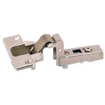 73927 Intermat 9935 voor profieldeuren tot 43 mm deurdikte, basis -3 mm, TH 22