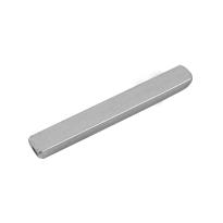 Krukstift excentrisch 8x8x80 mm tbv GPF smeedijzer