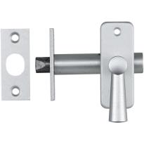 AXA 7320 insteekgrendel met sluitplaat
