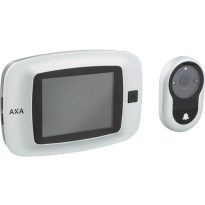 Axa digitale deurcamera 7800