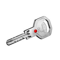 BKS sleutel janus 45 en 46 serie