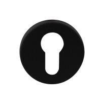 Cilinderrozet GPF8902.05 50x6mm zwart