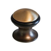 Deurstopper 109 mat brons