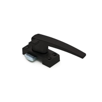 Dulimex DX raamsluiting, standaard / RBM 1200, zwart