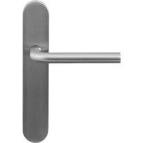 GPF1001.20 Aka deurkruk op langschild