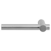 GPF1025 Roto deurkruk links-/ rechtswijzend