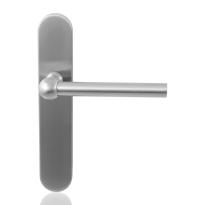 GPF3050.20 Hipi deurkruk op langschild