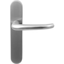 GPF3085.20 Tino deurkruk op langschild