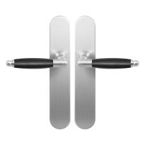 GPF4130.20 Ika deurkruk op langschild