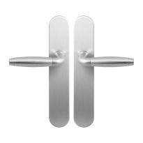 GPF4245.20 Ika deurkruk op langschild