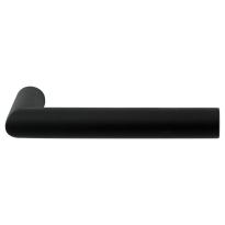 GPF8210 Toi deurkruk zwart