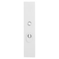 GPF8842.62 veiligheidsbuitenschild met kerntrekbeveiliging