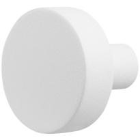 GPF8853.62 knop ten behoeve van veiligheidsschilden vast