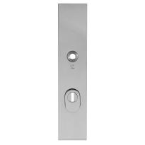 GPF9018.72/49 veiligheidsbuitenschild met kerntrekbeveiliging PC72
