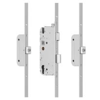 GU meerpuntssluiting automatic zelfvergrendelend 6-37516-03-0-1