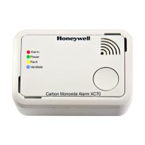 Honeywell koolmonoxidemelder XC-70