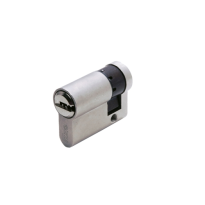 Iseo R7 veiligheidsprofielcilinder, halve cilinder