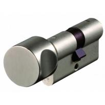 Iseo R7 veiligheidsprofielcilinder, knop cilinder
