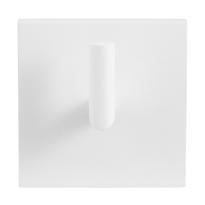 Jashaak wit, 70x70x41 mm