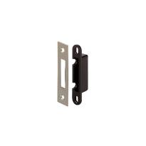 Lips 2454 veiligheids bijzetsluitkom met sluitplaat (rechthoekig)