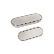 Magneetsluiting onzichtbaar o.a. geschikt voor zware deuren