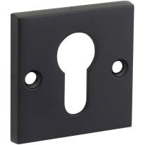 Mi Satori Cilinderrozet Bauhaus-Style mat zwart