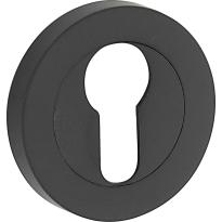 Mi Satori Cilinderrozet Vivo mat zwart
