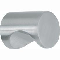 Mi Satori Meubelknop Cilinder 18mm mat nikkel gelakt