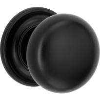 Mi Satori Meubelknop Fungo 30mm mat zwart