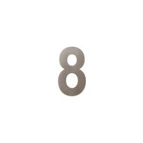 Mocca blend huisnummer 8, 150 mm