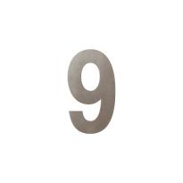 Mocca blend huisnummer 9 L, 200 mm