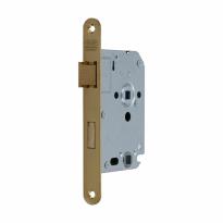 Nemef 1264/5 vermessingd wc-slot