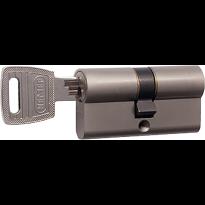 Nemef 132/9 profielcilinder NF3 serie dubbele cilinder