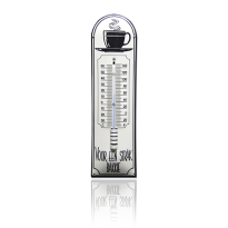 NHT-Z10 emaille thermometer