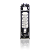 NHT-Z12 emaille thermometer