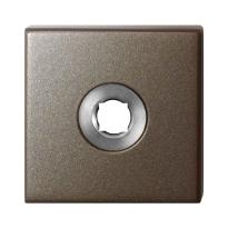 Rozet GPF1102.A3 50x50x8 mm Mocca blend