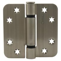 Scharnier ronde hoek Ivana 89x89 mm