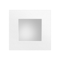 Schuifdeurkom wit GPF8714.62
