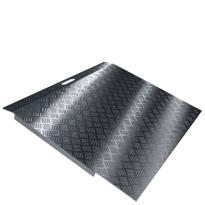 SecuCare Senior drempelhulp aluminium