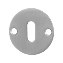 Sleutelrozet GPF0901.06 50x2mm RVS geborsteld