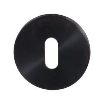 Sleutelrozet GPF0901VRP1 53x6,5mm PVD antraciet