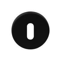 Sleutelrozet GPF8901.05 50x6mm zwart
