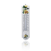 TB-07 emaille thermometer