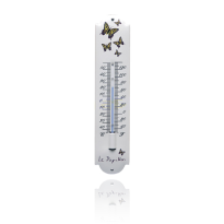 TB-08 emaille thermometer