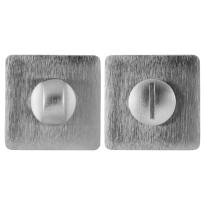 Toiletgarnituur 6031/114RFV mat chroom