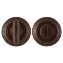 Toiletgarnituur 651/113RFV antiek brons