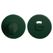 Toiletgarnituur GPF0903VRU4 53x6mm stift 8mm Urban Jungle Moss